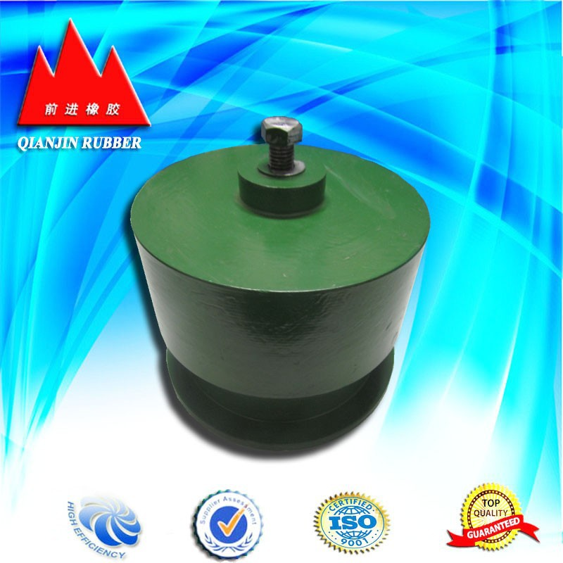 CJT rubber damping shock absorber for generator unit