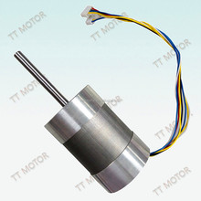 electric 1000rpm high torque 12v brushless dc motor
