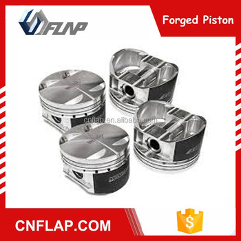 Opel D2156 Forged Pistons