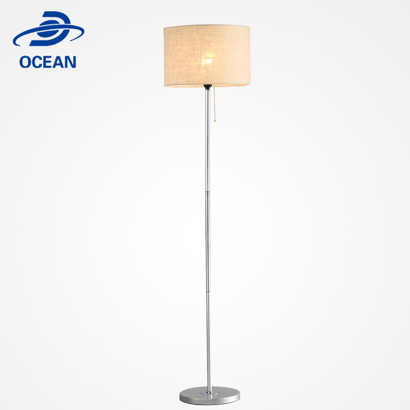 The Best Stand Glass Grey Silver Large White Lounge Floor Lamps On Sale