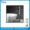 long neck Brass Bamboo faucet