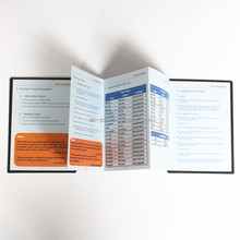magnetic index pocket address and magnetic telephone book
