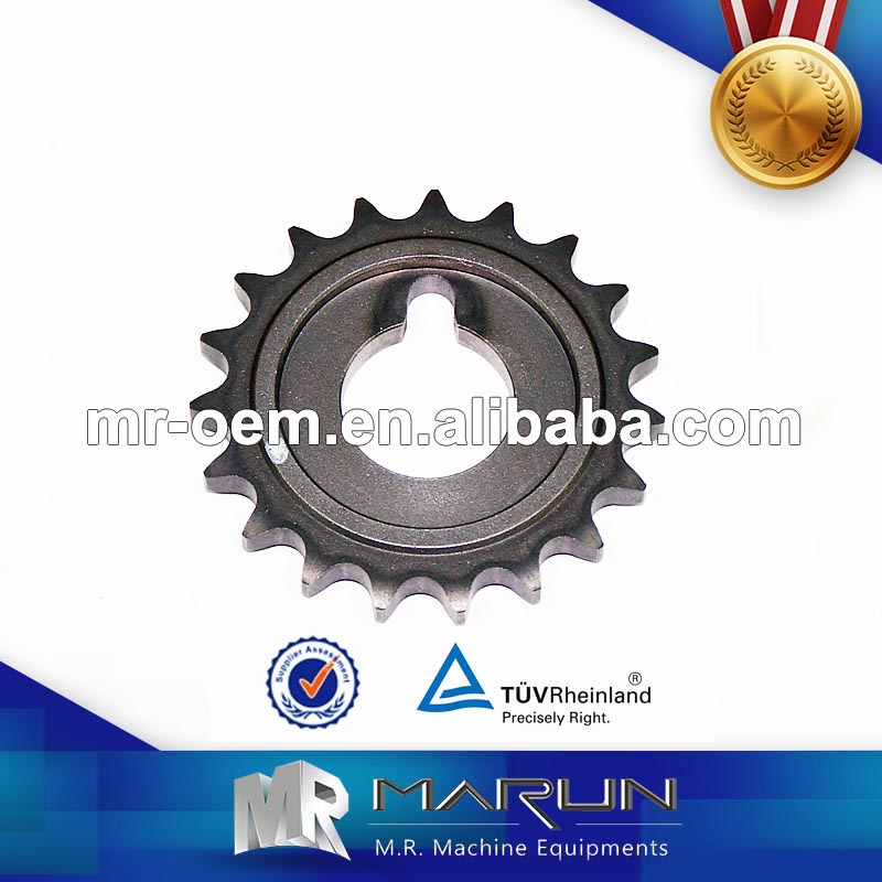 Top Grade Good Prices Small Order Accept 219 Sprocket