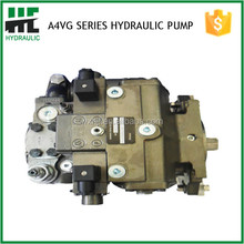 Rexroth Series Hydraulic Piston Pumps China Exporter Rexroth A4VG90