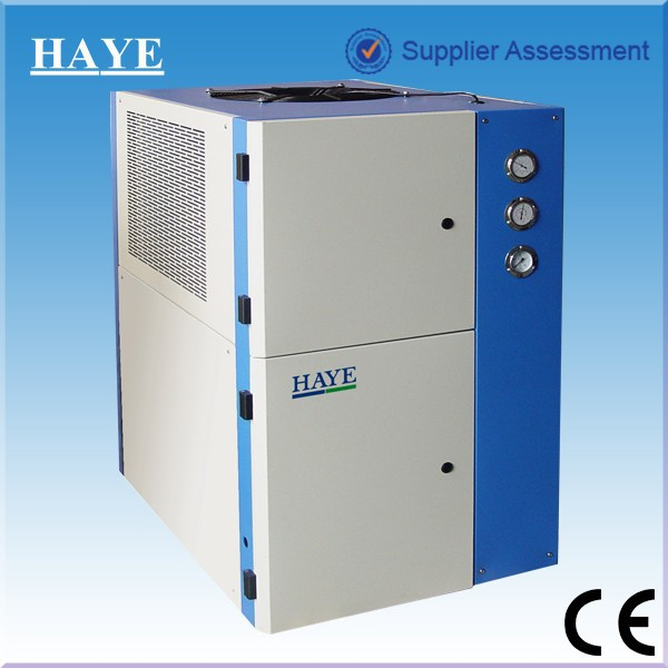 small combined ethylene glycol chiller HYA-30AD