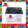 12V 70ah nato power king battery 24v