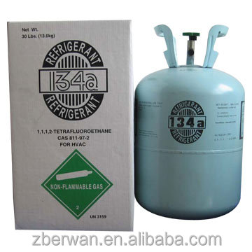 Factory supply High Purity Refrigerant Gas <strong>R134a</strong>