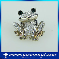 Factory hot selling brooch back bar pins with newest design gold brooch pins B0234