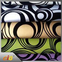Quality Guarantee Eco-friendly printed leather handbags