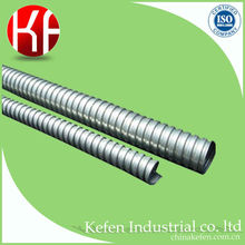 flexible metal tubing, gooseneck flexible metal tube, network cable conduit