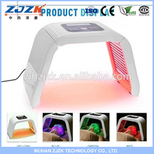 PDT Light Facial Machine UV Light Therapy For Acne Deesse Led Face Mask