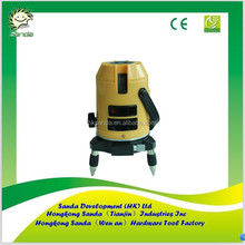 electric auto leveling laser level