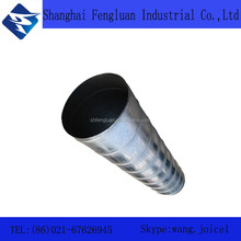 Spiral ducts/air ducting/spiral welded stainless steel pipe