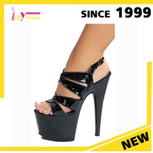 china wholesale <span class=keywords><strong>sexy</strong></span> ladies <span class=keywords><strong>sandalen</strong></span> shinny oberen high heels plattform schuhe <span class=keywords><strong>für</strong></span> <span class=keywords><strong>frauen</strong></span>