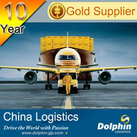 Best and Reliable airfreight from China to Russia