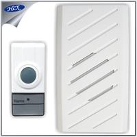 RL-3915 Melody rings doorbell door chime wireless door entry chime