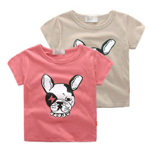 Sports T-shirts Patterns Design Wholesale Blank Dri Fit Children Boys Summer T-shirt