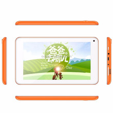 High Quality Cheap Wholesale 7 Inch Kids Kid Tablet PC Android 5.1 study game learning pad MID-M730