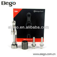 Newest Changeable Coil Glassomizer Kanger Pro Tank 2