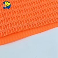fashion 100% polyster embroidery fabric mesh for dress