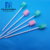 China factory directly sell medical Oem medical chg and alcohol swab stickshygienic swab free samplehygiene swab