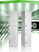 steel safe locker for gym, office, changing room, constrution site
