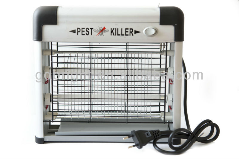 BRIGHT lighting insect killer safe and durable lamp