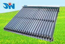 Promotional Various Durable Using Water Heater Solar Project Collector