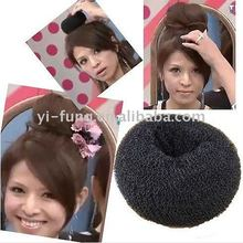 Girl's Woman Lady Hair Dividers French Curlers For Hair