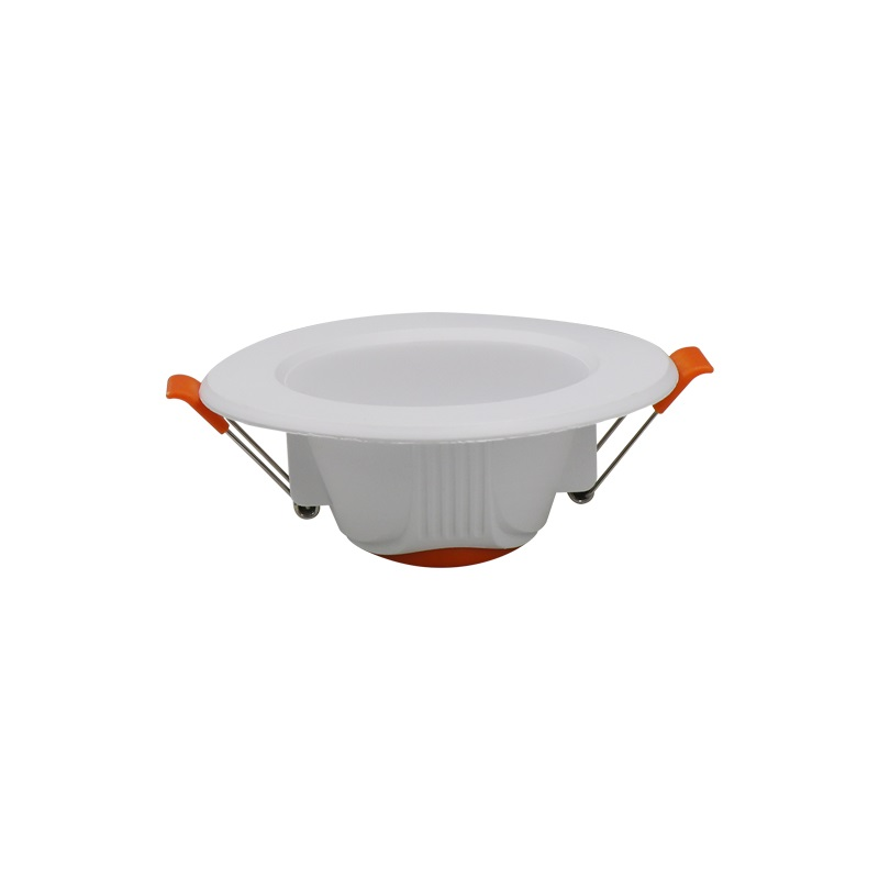 Hot selling 3w embedded commercial decorative ceiling led down light