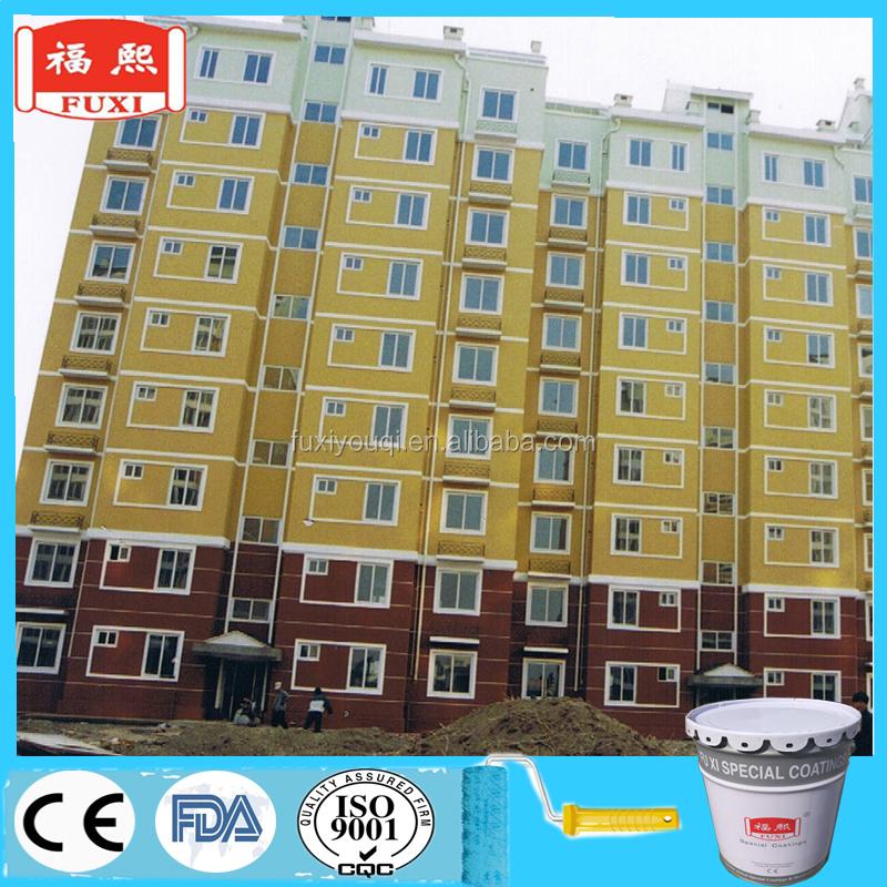 Elastic Exterior Texture Lacquer Wall Paint Buy Wall Paint Exterior Wall Paint Texture Wall