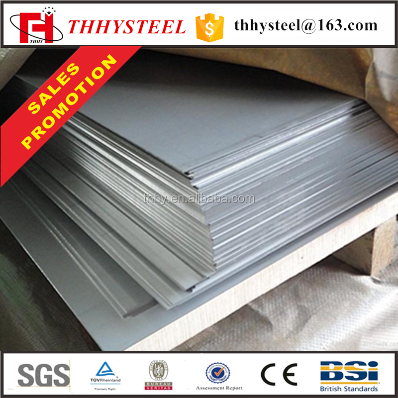 high quality cold rolled duplex 302 hr stainless steel coil plate