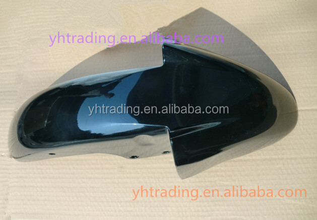 EN125-2A motorcycle front fender for Chinese hot sell motorcycle parts