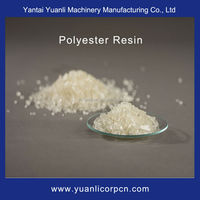 Pure Polyester Resin for Powder Coating
