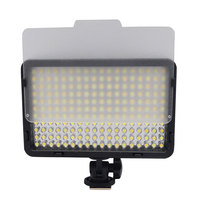 LED Camera Photography Video Camcorder Light for Nikon Sony DSLR