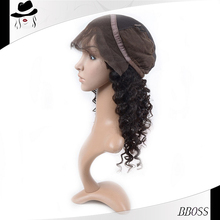 Factory Price virgin remy brazilian human hair wig jewish women,made in america wigs,wholesale wigs and hairpieces