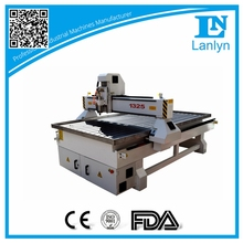 Cheap Price CNC Marble Engraving Machine for Stone, Metal with Water Tank