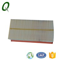 air filter manufacturer supply auto parts air filter elements for Peugeot cars