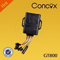 Concox IP66 waterproof multiple analog vehicle gps tracker GT800