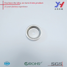 OEM ODM Customized Stainless steel deep drawing convex washer