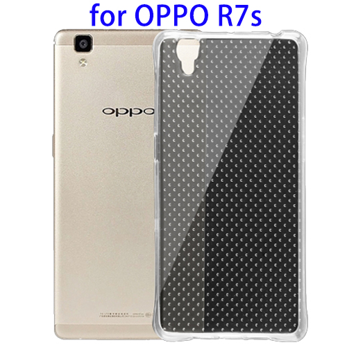 New Products Cell Phone Case For OPPO R7s Cover Shockproof, Mobile Phone Cover For OPPO R7s Case Clear