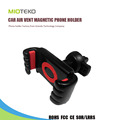 EbayAmazon usa hot sale custom universal smartphone mobile car mount air vent phone holder