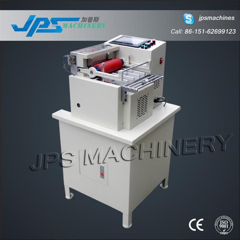 JPS-160 Roll to Sheet Thermal Paper Cutter With PLC Control