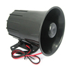 DC 12V Wired Loud Alarm Siren