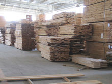 North American KD Hardwood Lumber