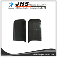 Injection Plastic Part Bottom Cover