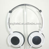 wired stereo headphone/computer accessories without microphone from China