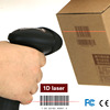 Wireless Barcode Reader Factory Handheld 1D