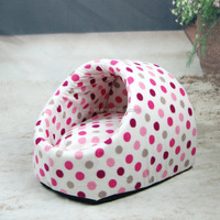 Cheap eco-friendly crazy selling little doggie slipper house cat bed kennel