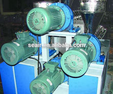 Pipe Extruder,product drinking straw making machinery made in mainland zhangjiagang